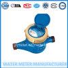 Multi-Voyager en jet le mètre d'eau à cadran humide (Dn15-25mm)