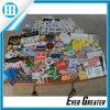 Подгонянные стикеры Design Die Cut Vinyl для OEM Promotion