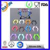 Anti-Slip Crochets d'oreille en silicone pour lunettes Porte-clés à oreilles Frame-Lock