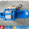 Электрический провод троса лебедки/Kcd Электрические лебедки/Kcd подъемный двигатель 1t трос лебедки