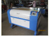 60W 600*900mmレーザーCutting Machine