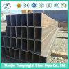 Tubulação de aço galvanizada da seção oca quadrada