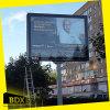 Tweezijdige Outdoor Advertizing Scroller (item152)