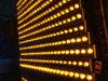 54W RGB Veelkleurige Lineaire LEIDENE van de Wasmachine van de Muur van de Staaf Inrichting OpenluchtStoptlight van de Verlichting
