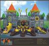 De Speelplaats van de Grote van de Fantasie van Kaiqi van het Kasteel Kinderen van Themed met Dia's (KQ50058A)