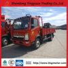Mini camion di 4*2 Sinotruk HOWO con Cummins Engine