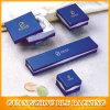 Rectángulo de regalo de papel que empaqueta para la joyería (BLF-GB502)