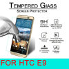 Вспомогательное оборудование телефона Tempered стекла Anti-Radiation для HTC E9 плюс