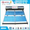 Migliore riscaldatore di acqua solare pressurizzato di vendita