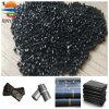 15-50% il nero Masterbatch del soddisfare di nero di carbonio