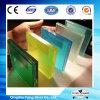 vidrio laminado templado 6.38/8.38/12.38m m con la película de PVB/Sentryglas