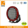 2015 helderste 9inch LED 111W LED Work Light