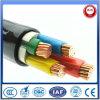 Cable électrique isolé par PVC