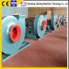 Dcb en acier au carbone9-19/acier inoxydable Chaudière industrielle a induit le projet de ventilateur