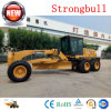 China amarillo 180CV 16 Motoniveladoras Ton.