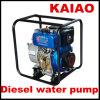 2, 3, pompe à eau diesel d'agriculture de 4 pouces d'irrigation modèle d'équipement