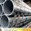 3inch Zinc Coating: 80-150G/M2 Pre -Galvanized Pipe