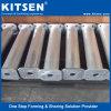 높은 적재 능력 건축 버팀대 판매를 위한 알루미늄 포스트 해안