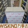 Paneles sándwich de poliuretano poliuretano aislante para techo de la pared de acero