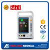 Equipamentos médicos venda quente de Sinais Vitais Portátil Pdj-7880 do Monitor de pacientes