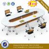Moderner Bedingungs-Fabrik-direkter Preis-Konferenztisch (HX-NCD401)