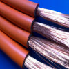 Reines kupfernes Gummiisolierungs-Schweißens-Kabel für Maschine (H01N2-D/YH)
