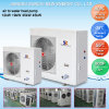 Chauffe-eau de l'eau 5kw Dhw des CB TUV Kxrs-5.0xa Cop4.2 de la CE