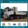 판매를 위한 Sinotruk Cdw Euro3 6*4 375HP 덤프 트럭