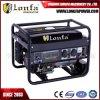 Generador barato portable 2.5kVA del motor Gx390 de Gensets Honda