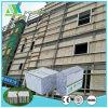 Comitato di parete leggero del residuo del cemento della gomma piuma per la rete fissa
