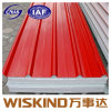 El panel de emparedado caliente de Wiskind EPS