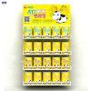 Baby-Milch-/Vitamin-/Kalziumtablette-Metallausstellungsstand