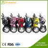 Standaard Nieuwe Vouwende Lichtgewicht Reizende Draagbare Elektrische Rolstoel voor Verkoop