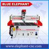Beste Machines van de Houtbewerking van de Prijs 1212 CNC de Machine van de Gravure voor Verkoop
