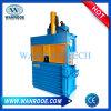 Vertikaler hydraulischer Papier-/Haustier-Flaschen-Ballenpressec$maschine-fabrik Preis