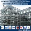 Q345 de la conception des composants du châssis en acier prix d'usine industrielle
