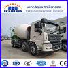 ベトナムの8/10/12/14/16の立方セメントの具体的な混合するか、または動揺タンクトラックの販売の安い価格