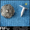 Джинсыы Rivet/Jeans Buttons и Rivet/Metal Rivet и Studs для Collection 2015
