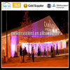 Partie chapiteau en aluminium grande célébration de mariage de gros tente en PVC