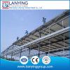 Los talleres prefabricados profesionales hacen de la estructura de acero