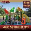 Mini Park CE pour les enfants Aire de jeux extérieure en plastique (X1281-11)