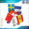 Bureau ou Table Flag Promotion (B-NF09M03018)