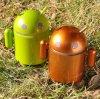 Google androider beweglicher Lautsprecher für Computer, MP3 /iPod/ iPhone