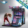 : Macchina ballante del gioco della galleria della centrale 2 di ballo