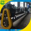 Vis de matériau d'acier inoxydable et de structure de système de convoyeur donnant le système