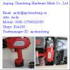 Steel Bar Koppelverkoop draagbare elektrische Rebar Bindende Machine