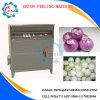 500 kg/h peeling de Cebola Descascador de pele da Máquina