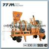 pianta d'ammucchiamento dell'asfalto mobile 15TP (QLB-15) per la costruzione di strade