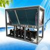 Calefator de água da bomba de calor dos compressores -25c do agregado familiar 70kw quatro