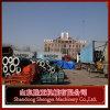 Shengya ha precompresso Palo elettrico che fa la macchina ha ufficio in Africa